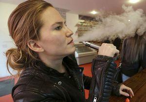 Cigarette électronique, la France suivra-t-elle l'exemple de New York?