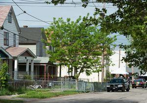Cleveland : la maison de l'horreur sera rasée aujourd'hui