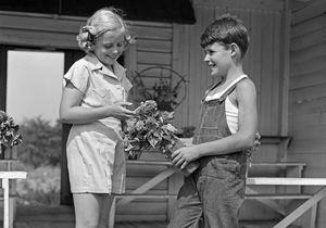 Comment éduquer un garçon ? (et non un #porc)