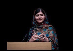 Comment Malala a appris qu'elle avait remporté le prix Nobel de la paix