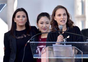 Comment Natalie Portman a tenté d'échapper au « terrorisme sexuel » à 13 ans
