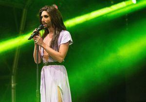 Conchita Wurst : son concert au Parlement européen
