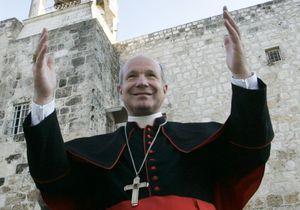 Conclave : une mère refuse que son fils soit le nouveau pape