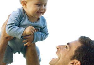 Congé parental : seulement 1 père sur 9 en bénéficie
