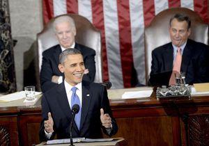 Contrôle des armes : Barack Obama réclame un vote