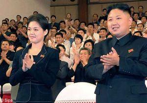 Corée : la mystérieuse amie du dictateur est une chanteuse