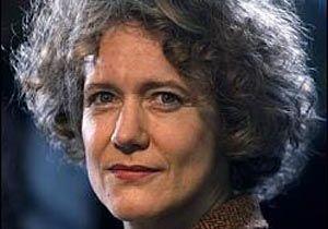 Corine Mauch, la première femme maire de Zurich