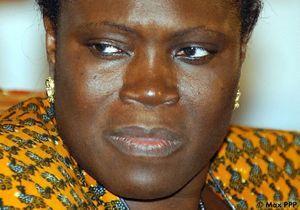 Côte d'Ivoire : Simone Gbagbo reste en prison