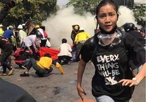 Coup d'État : la jeunesse birmane ne désarme pas