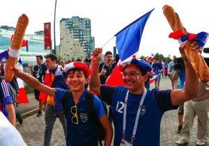 Coupe du monde : comment le « Baguette Kid » est devenu la star des réseaux sociaux