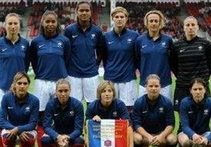 Coupe du monde de foot : les Bleues ratent la 3e place