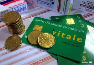 Coût de la santé : les Français sont inquiets