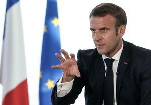 Covid-19: couvre-feu, vacances, nouvelle application... voici les mesures annoncées par Emmanuel Macron