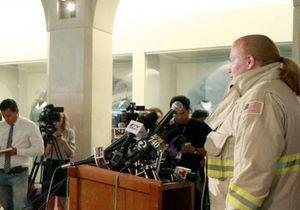 Crash à San Francisco : une ado écrasée par les secours ?