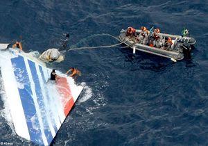 Crash du vol Rio-Paris : 153 corps ont pu être identifiés