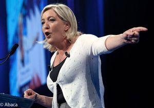 Croix gammée : Marine Le Pen « attend Madonna au tournant »