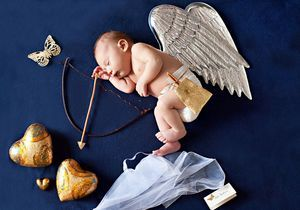 D'adorables clichés de bébés font craquer le Web