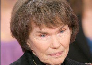Danielle Mitterrand est morte cette nuit