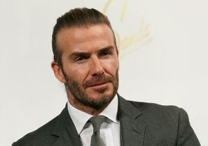 David Beckham : « J'aime penser que le féminisme fait partie de mon ADN »