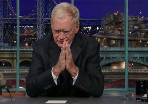 David Letterman présente ses excuses à sa femme trompée