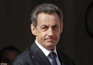 De retour à Paris, Nicolas Sarkozy s'installe dans ses nouveaux locaux