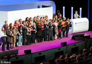 Deauville : ouverture du Women's Forum