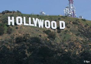 Découverte macabre près du symbole « Hollywood »