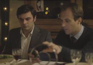 Découvrez le court métrage de Mathieu Amalric pour la sécurité routière