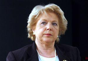 Dérapages sexistes au Sénat : Marie-Jo Zimmermann outrée