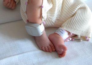 Des bracelets électroniques pour éviter les enlèvements de bébés