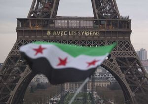 Des cérémonies pour commémorer les 3 ans du conflit syrien