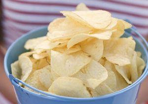 Des chips «  pour femmes » ? Non merci !