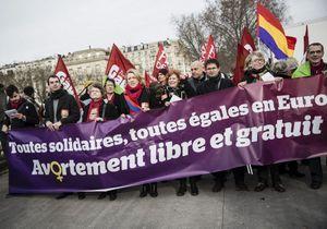 Des féministes candidates aux élections Européennes