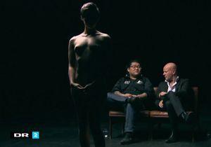 Des femmes nues et humiliées dans une émission danoise