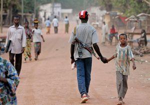 Des milliers d'enfants soldats centrafricains bientôt rendus à leur famille ?