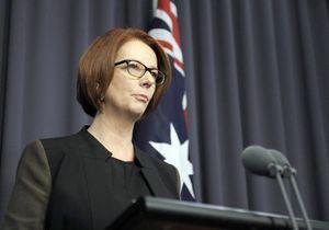 Désavouée, la Première ministre australienne démissionne