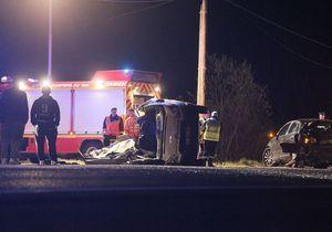 Deux ados trouvent la mort dans un accident de bus