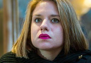 Diane Lazarevic rassurée par les nouvelles de son père