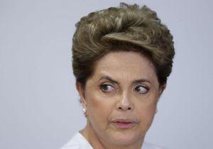 Dilma Rousseff : vers une destitution de la présidente du Brésil ?