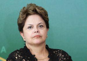 Dilma Rousseff veut « sortir le Brésil de l'impasse »
