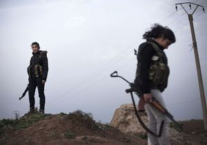 Disparition d'une ado qui serait partie faire le jihad en Syrie