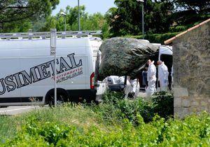 Drame familial dans la Drôme : « Un jour, il va me tuer »