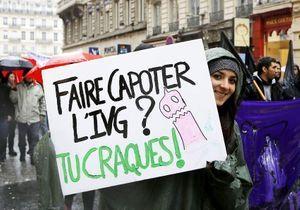 Droit à l'avortement en Europe : mobilisons-nous !
