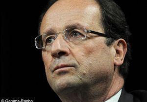 Droits des femmes : le bilan de François Hollande