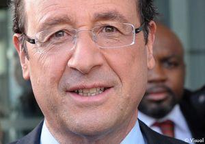 Droits des femmes : un appel pour voter François Hollande
