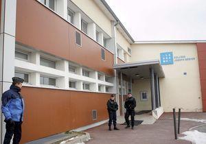 Drôme : un collégien de 12 ans hospitalisé après une bagarre