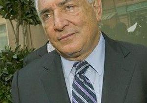 DSK : les ministères nient avoir contacté le procureur de New York