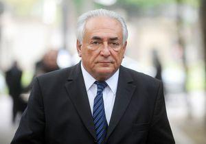 DSK revient sur son arrestation à la télévision américaine