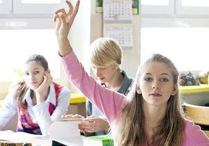 Education : les stéréotypes hommes-femmes ont la vie dure
