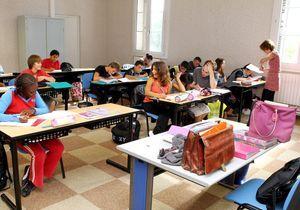 Education : vers la disparition des internats d'excellence